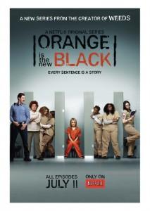 orange_is_the_new_black Poster