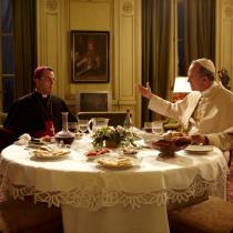 the jewish cardinalFEAT