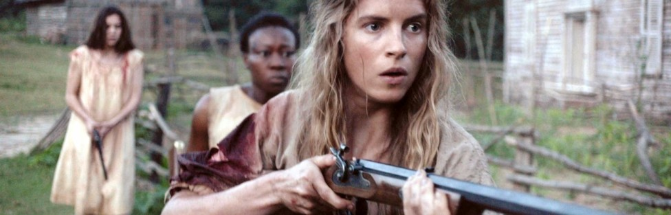 "Sisters in Arms (Film Review: ""The Keeping Room"")"