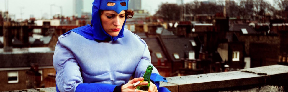 """A (Funny) Hot Mess (Series Review: """"Fleabag"""")"""
