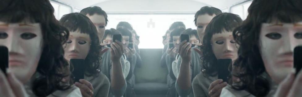 "Through a Screen, Darkly (Series Review: ""Black Mirror"")"