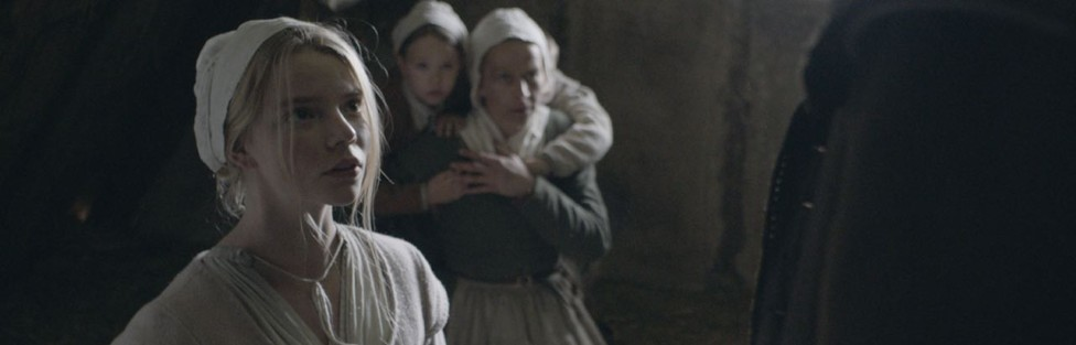 "Into The (Cursed) Woods (Film Review: ""The Witch"")"