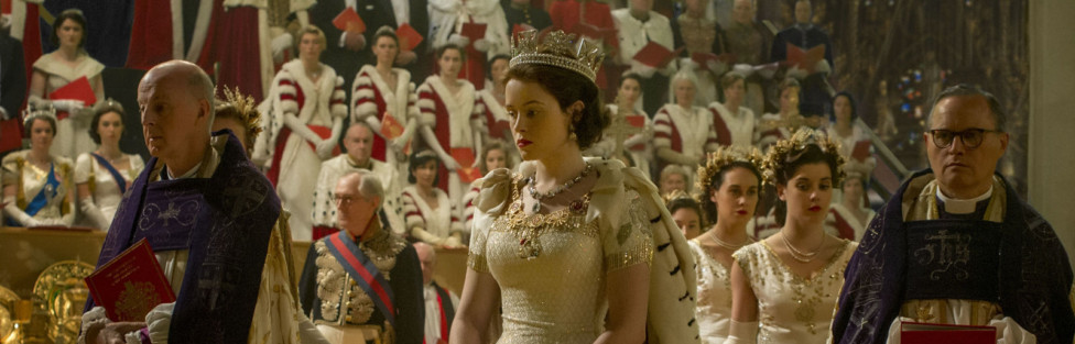 "The Weight of Gold (Series Review: ""The Crown"")"