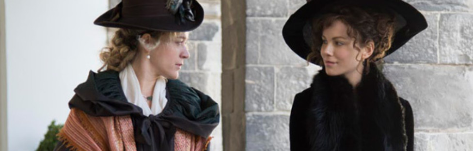 "Marital Arrangements -or- Why Can't Husbands Be Like Furniture? (Film Review: ""Love & Friendship"")"