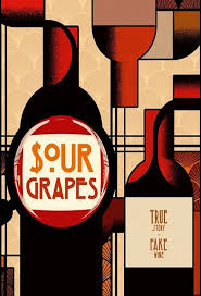 sour-grapes