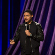 trevor noah afraid darkFEAT