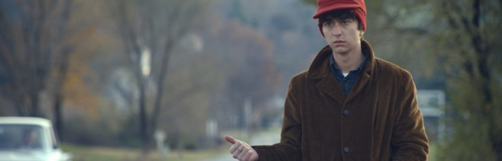 "In Search of Holden Caulfield (Film Review: ""Coming Through the Rye"")"