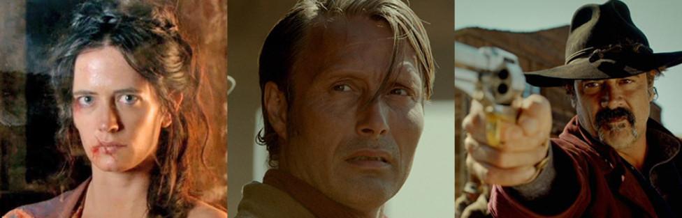 "Nordic Noir Goes West (Film Review: ""The Salvation"")"