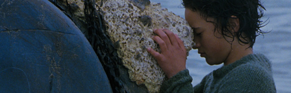 Swimming into Legend (Film Review: Whale Rider)