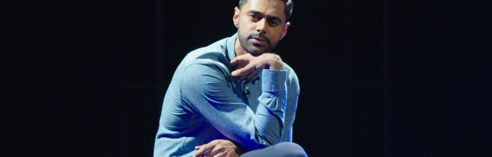 "What Will People Think? (Standup Review: ""Hasan Minhaj: Homecoming King"")"