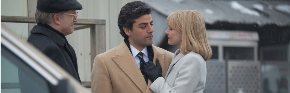 "Growing the Family Business (Film Review: ""A Most Violent Year"")"