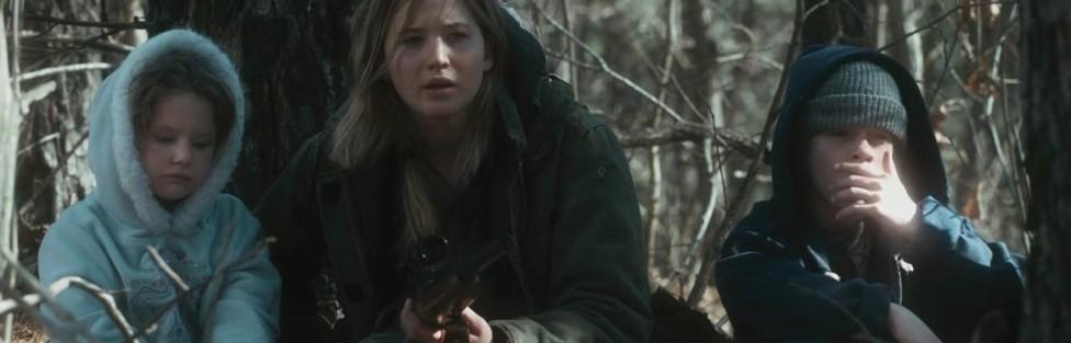 """Big Sister (Film Review: """"Winter's Bone"""")"""