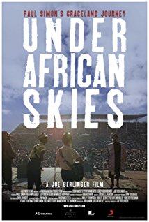 underafricanskiesPOSTER