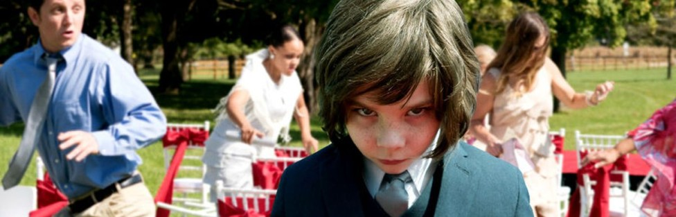 "Stepson from Hell (Film Review: ""Little Evil"")"