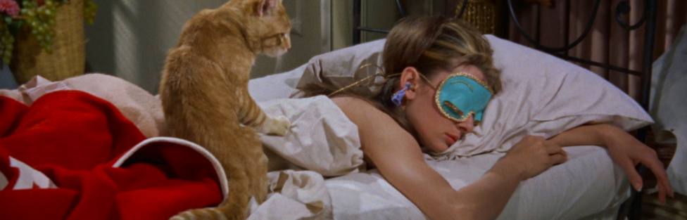 """Moon River Over Manhattan (Film Review: """"Breakfast at Tiffany's"""")"""