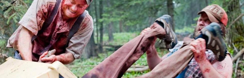 """Hillbilly Horror Show (Film Review: """"Tucker & Dale vs. Evil"""")"""