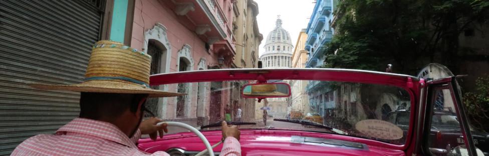 """Cuba Redux (Documentary Review: """"Cuba & The Cameraman"""")"""