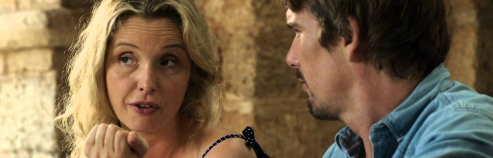 "Talk Therapy -or- The End of 'Before' (Film Review: ""Before Midnight"")"