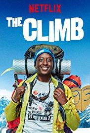 the climbPOSTER