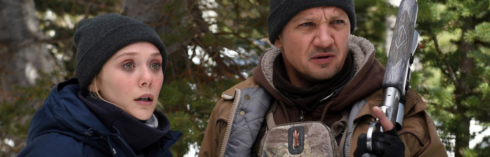 """No 'Call for Backup' on the Reservation (Film Review: """"Wind River"""")"""