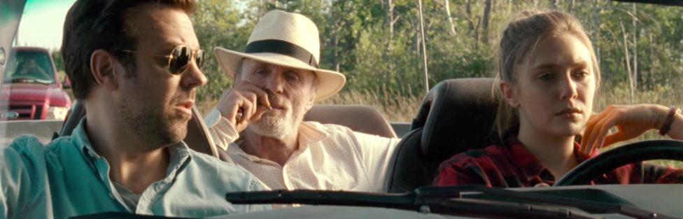 "Those Nice, Bright Colors (Film Review: ""Kodachrome"")"