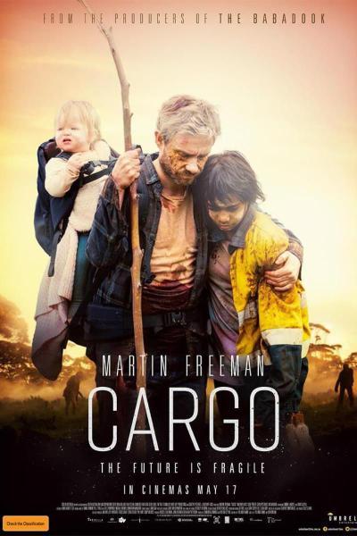 Cargo-Australian-Poster