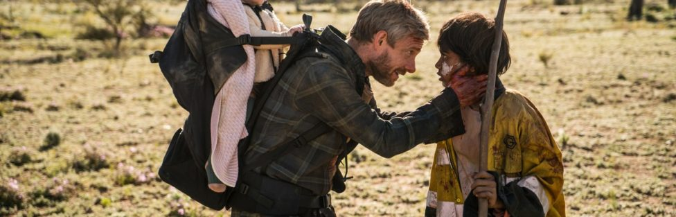 "Stay Human! (Film Review: ""Cargo"")"