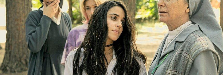 """Summer of Love (Film Review: """"Holy Camp!"""")"""