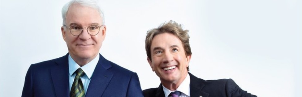 "The Two Amigos (Standup Review: ""Steve Martin & Martin Short: An Evening You Will Forget for the Rest of Your Life"")"