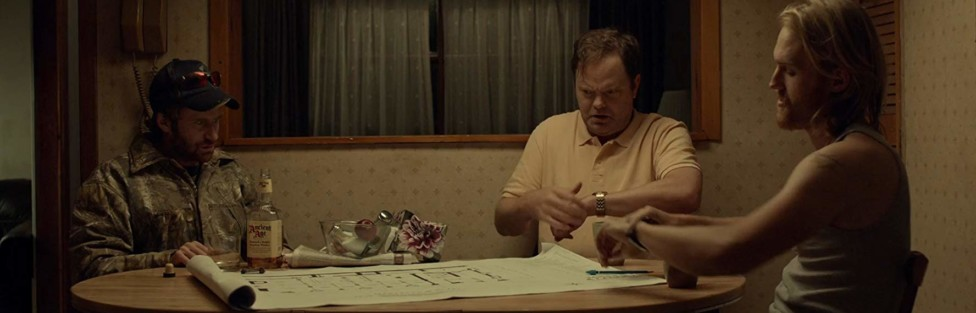 "Small Town Crime Noir, In Reverse (Film Review: ""Shimmer Lake"")"
