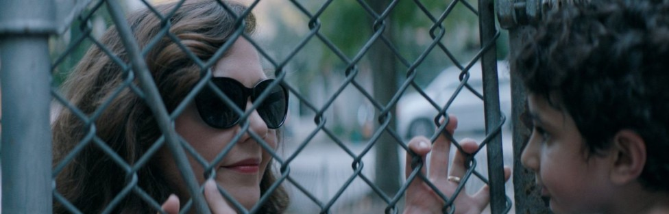 "Teaching Outside the Lines (Film Review: ""The Kindergarten Teacher"")"