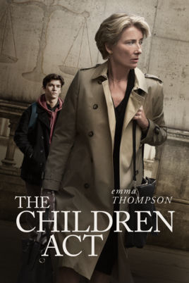 thechildrenactPOSTER
