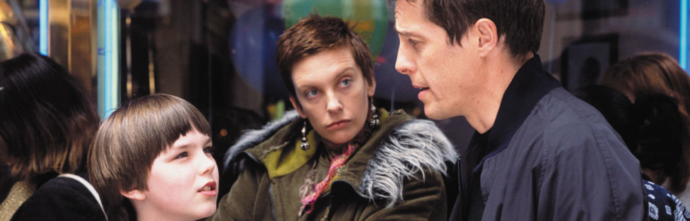 """No Man is an Island (Film Review: """"About A Boy"""")"""