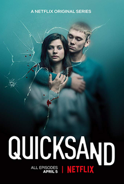 quicksandPOSTER