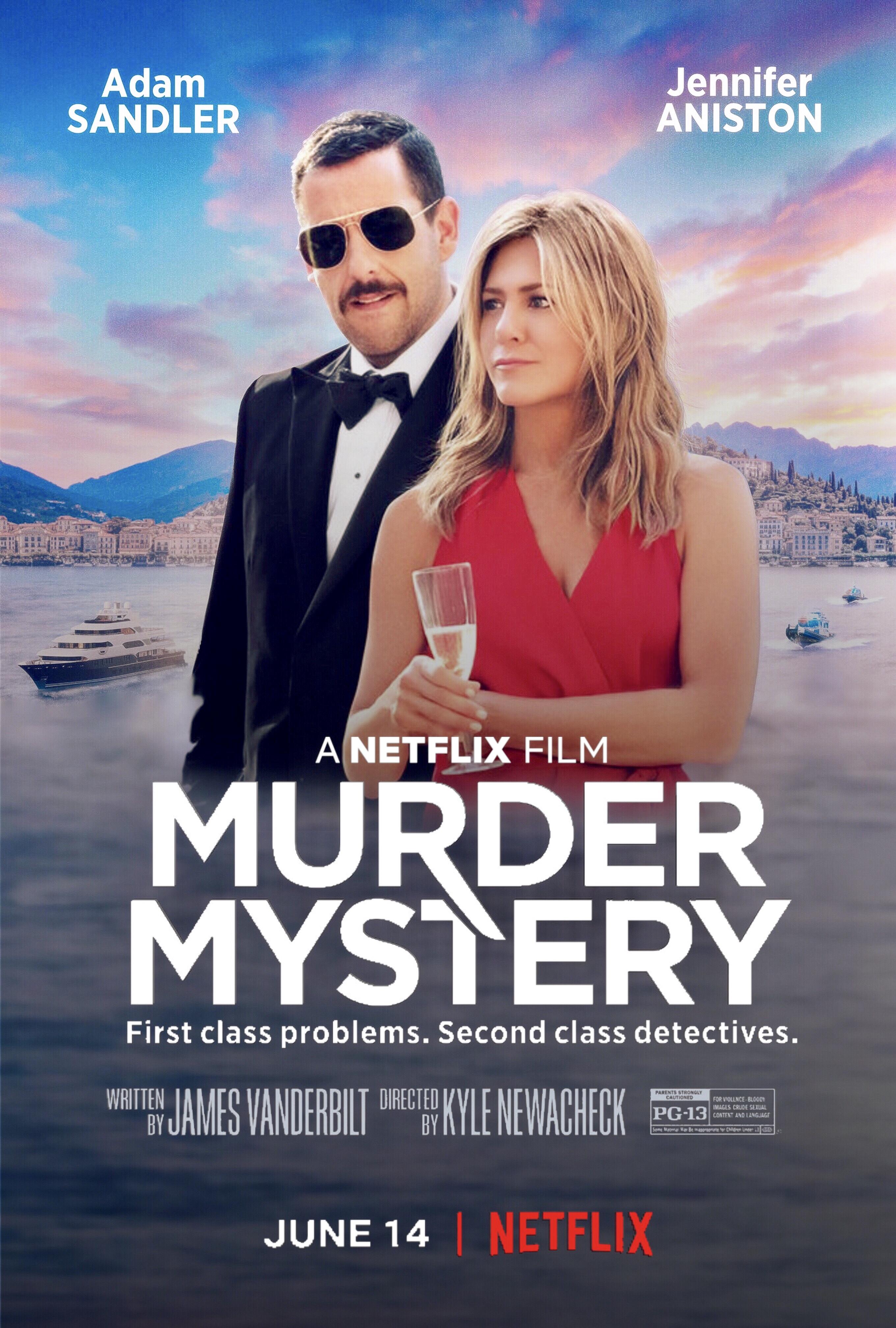 murdermysteryPOSTER