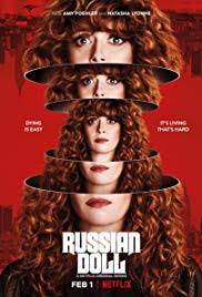 russiandollPOSTER