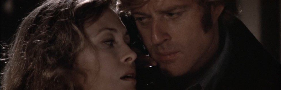 "How To Come In From The Cold (Film Review: ""3 Days of the Condor"")"