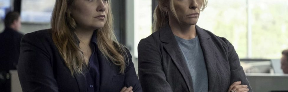 """Connecting the Dots (Series Review: """"Unbelievable"""")"""