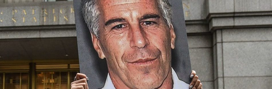 "Justice Was Blind (DocuSeries Review: ""Jeffrey Epstein: Filthy Rich"")"