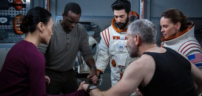 """We'll Be Right Back (Series Review: """"Away"""")"""